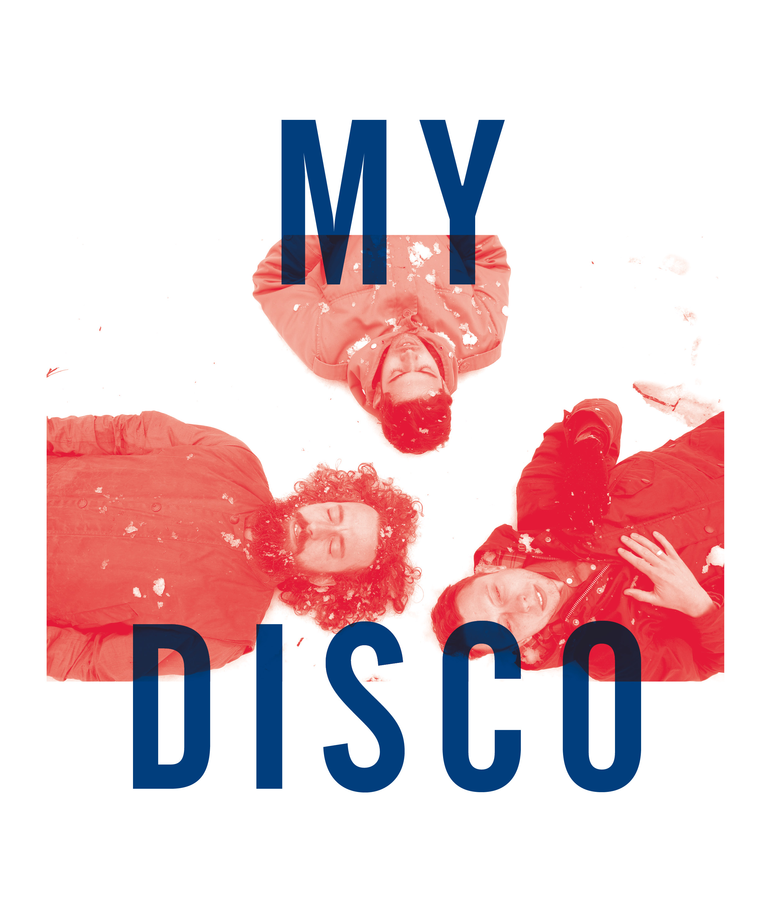 My Disco, from 'Noise In My Head: Voices From The Ugly Australian Underground' 2014. Image courtesy Melbourne Books