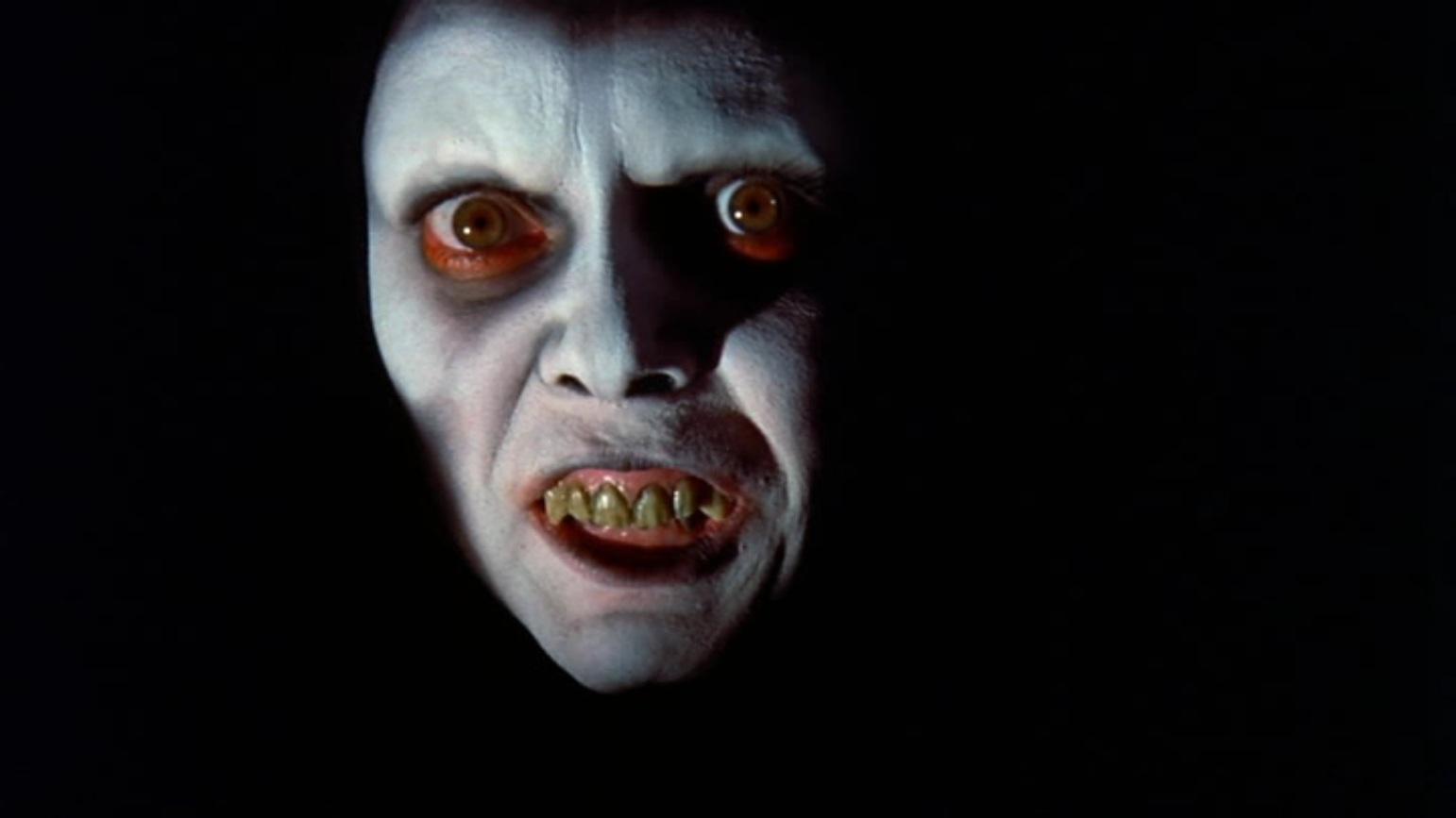 The Exorcist 13HERO MAGAZINE WEEKEND COMBO HALLOWEEN EXCORSIST MUSIC EAT LONDON DEATH JAKE GYLENHALL DONNIE DARKO ART HOGARTH