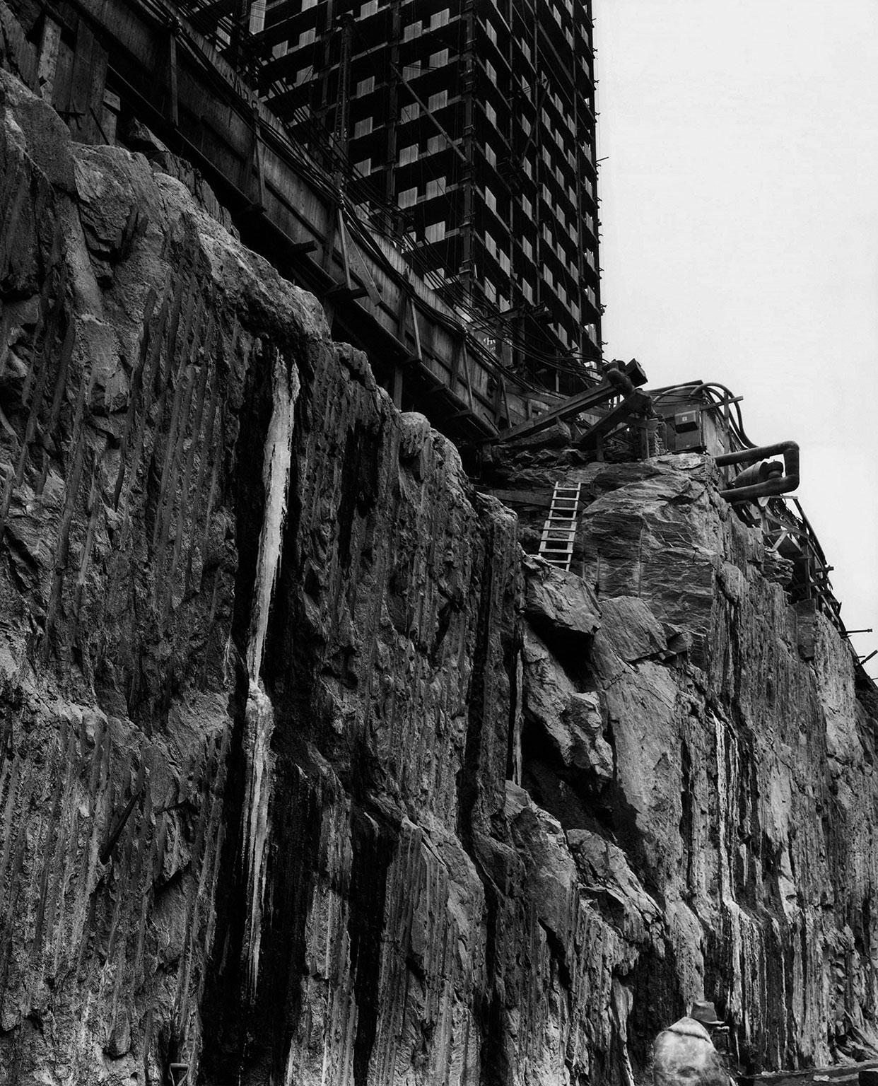 Berenice-Abbott HERO MAGAZINE WEEKEND GUIDE 60'S ART BARBICAN ARCHITECTURE WORLD FURNITURE FASHION JAMES BROWN GET ON UP SOMERSET HOUSE SKATE SIGMAR POLKE