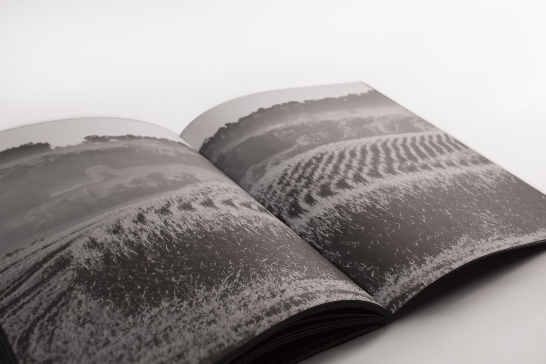 Shinola 'The Black Blizzard' book