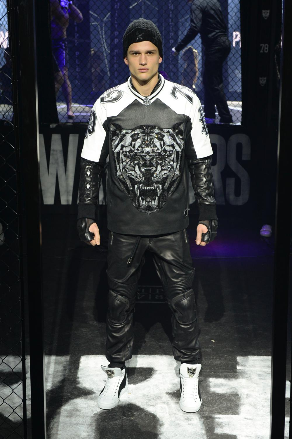 Phillip Plein hero FW15