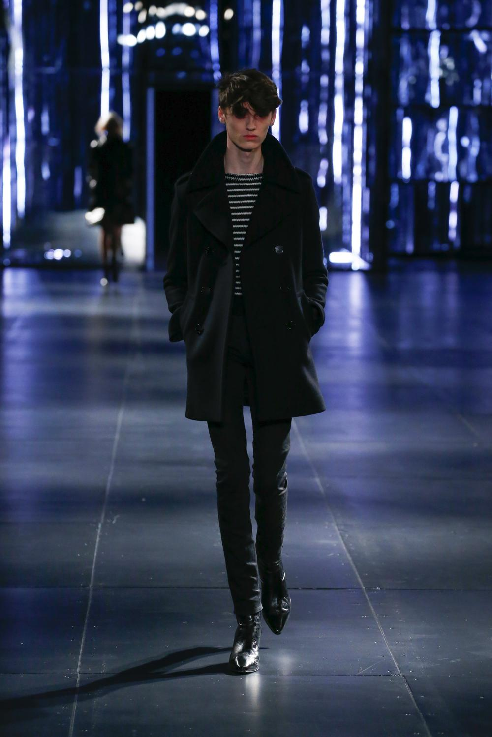 Saint laurent hero FW15-0000