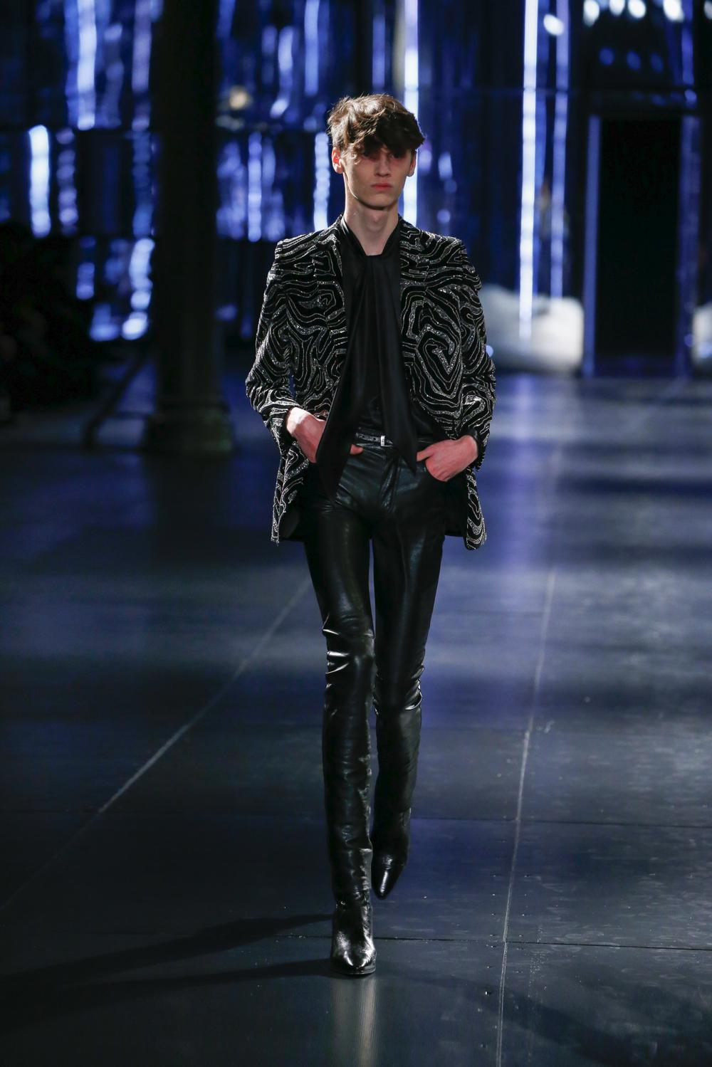 Saint laurent hero FW15-0062