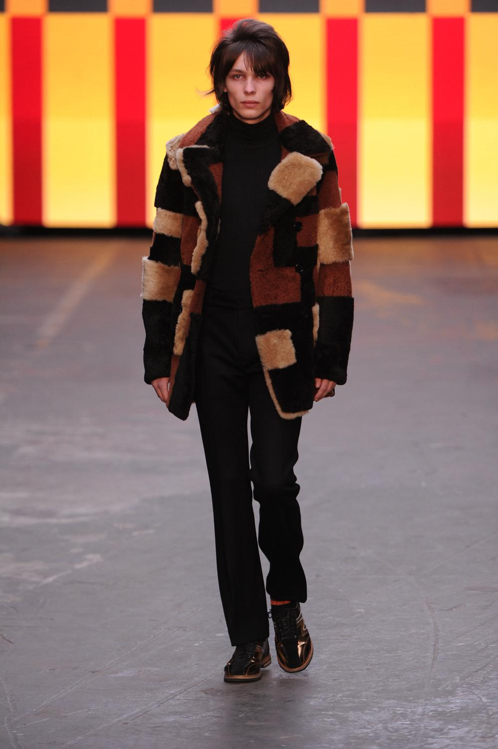 HERO Topman Design FW15