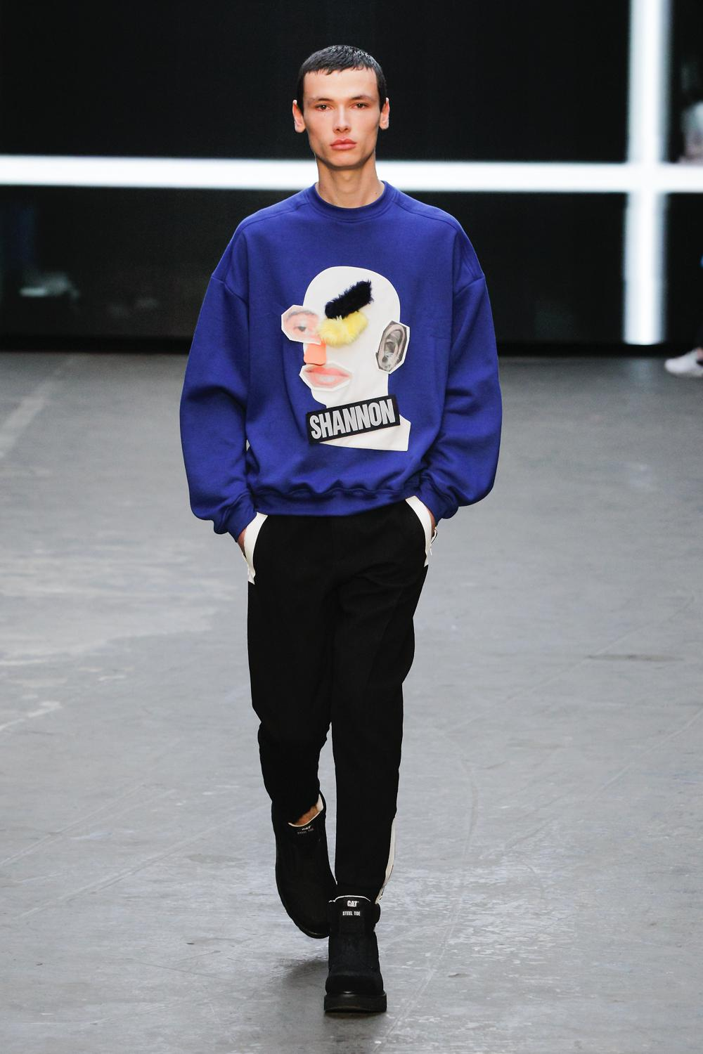 hero christopher shannon fw15