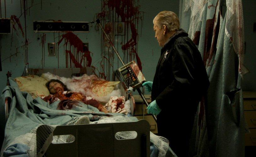 My Bloody Valentine. Dir. George Mihalka. Paramount Pictures, 1981.