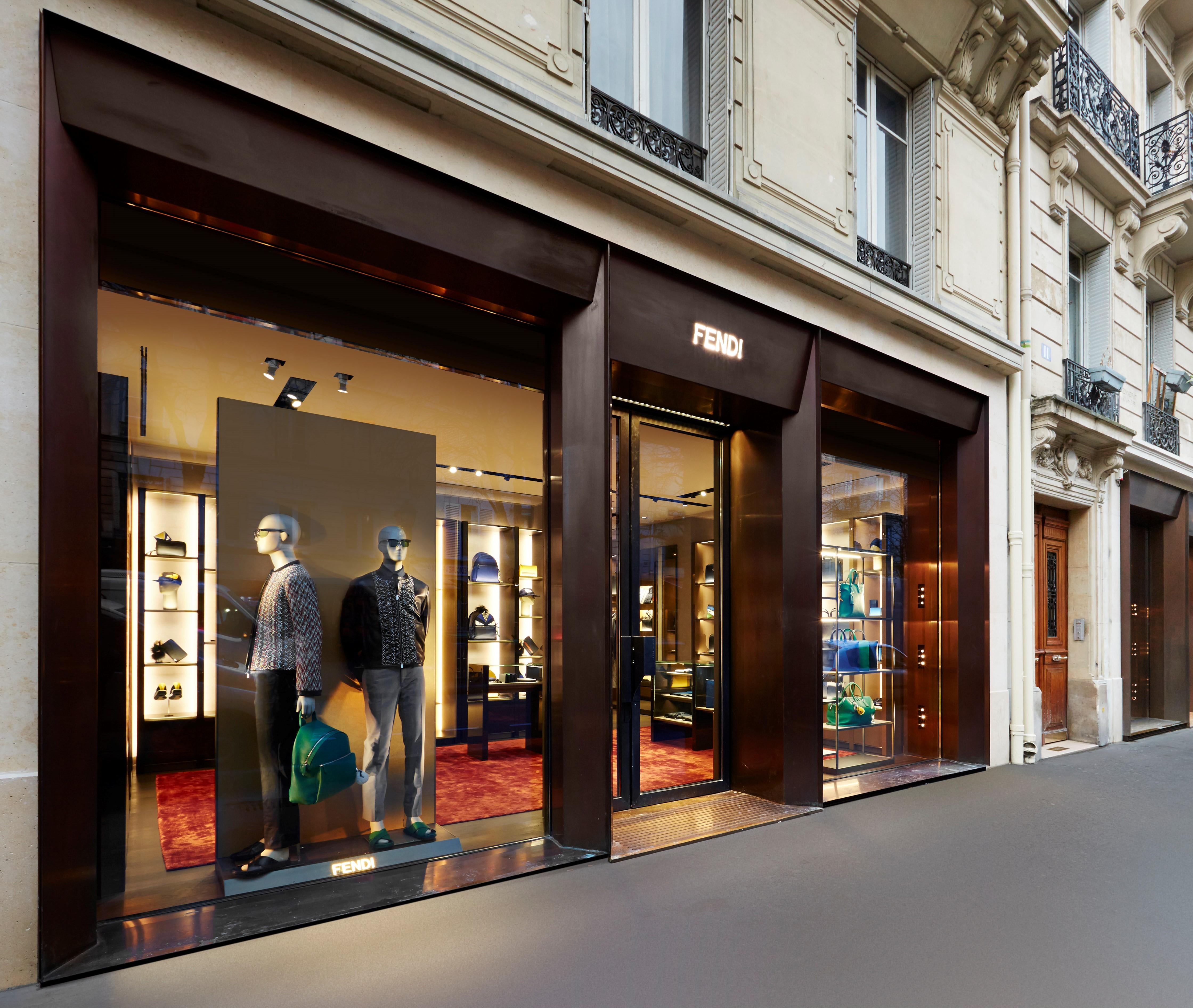 online retailer 23a8d 51d87 Fendi Shop Online Paris | Mount Mercy University