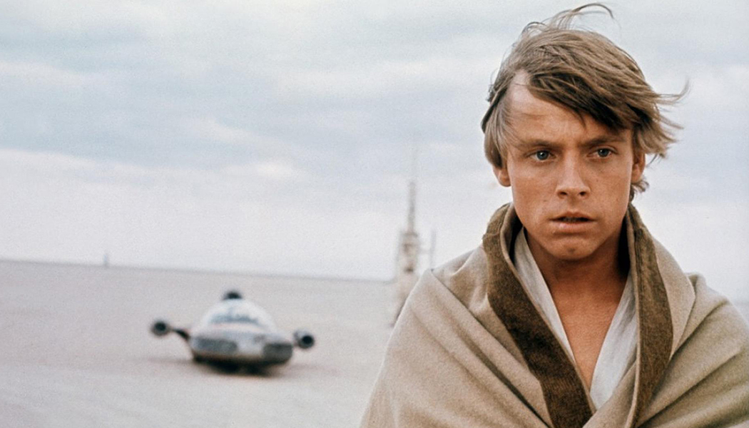 Still from Star Wars Episode IV A New Hope © Fox / Disney 1977