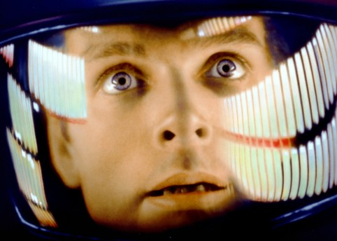 Still, 2001: A Space Odyssey 1968 © Warner Home Video