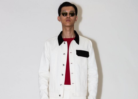 Timo Weiland HERO SS16-0015