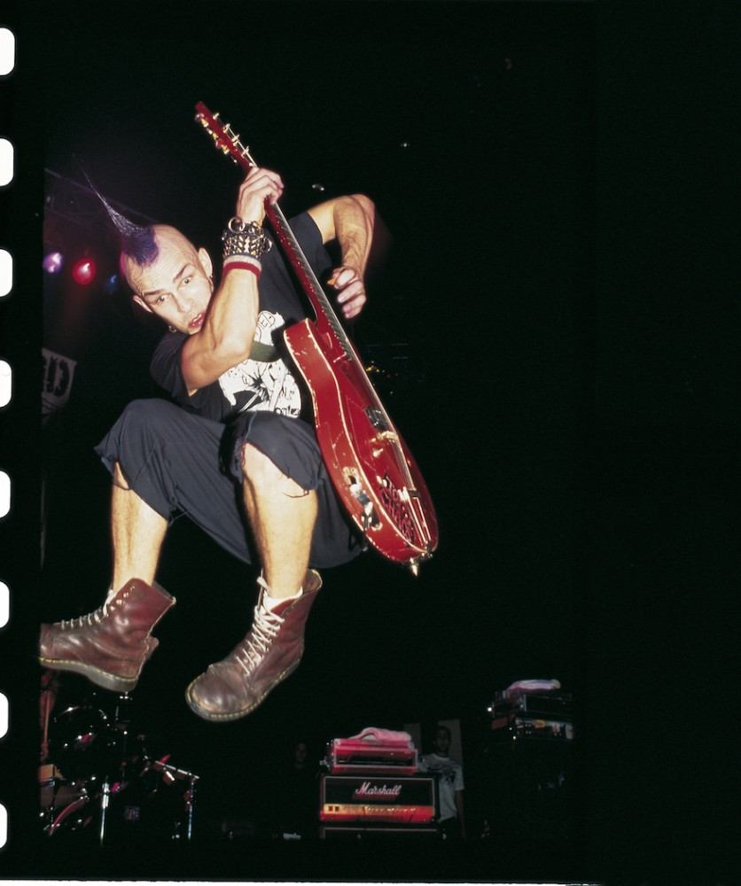 Bungalow marzo Economico  Dr. Martens traces the rebellious history of youth culture in an epic new  photo book | HERO magazine: A fresh perspective