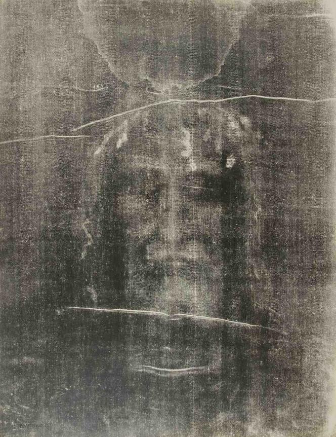 05_PressImage_BOP_Le Saint Suaire de Turin, negative image_1931-1933__HERO_2015