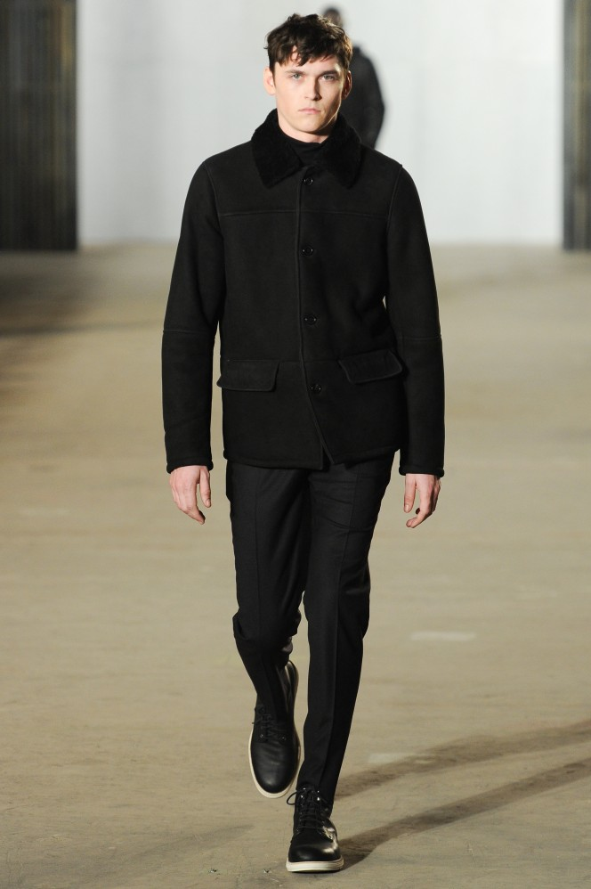 Todd Snyder, Fall 2016, New York Menswear, February, 4th, 2016