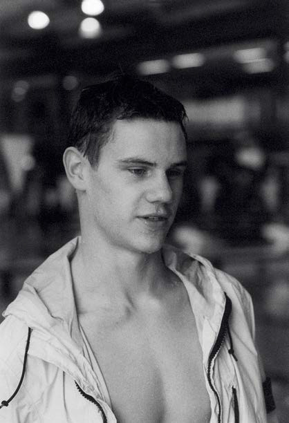 The Olympics Start Today Canadian Diver Vincent Riendeau