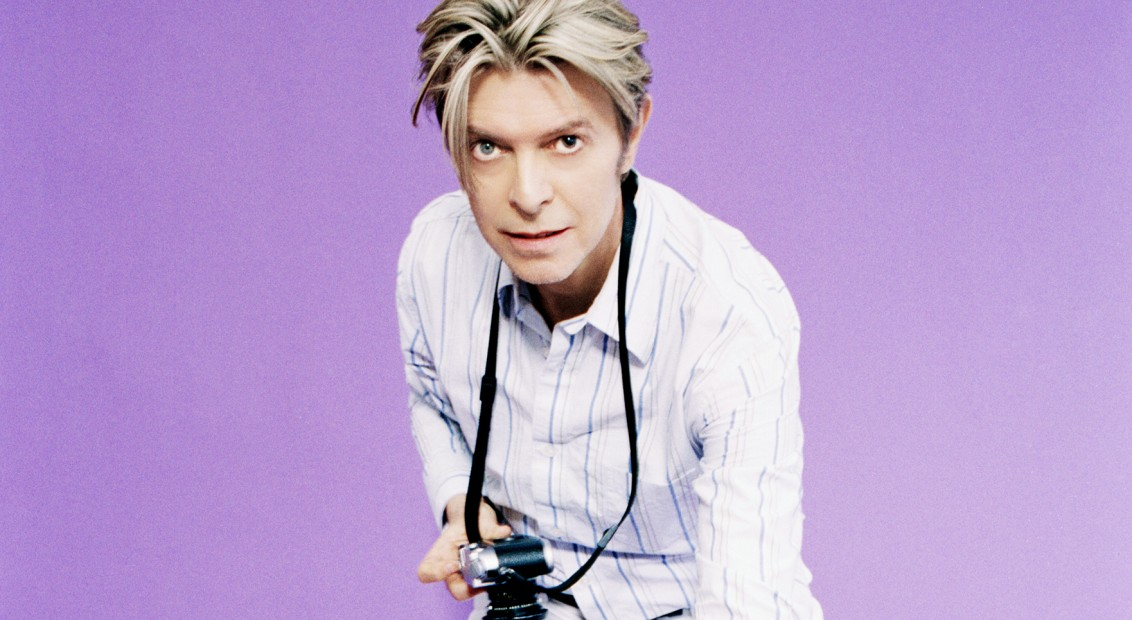 From Bowie to Pamela Anderson, the second edition of Photo ...