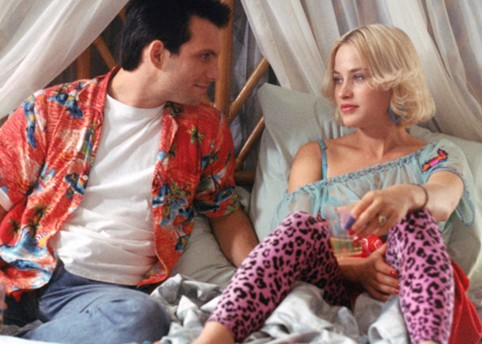 True Romance by Tony Scott, 1993