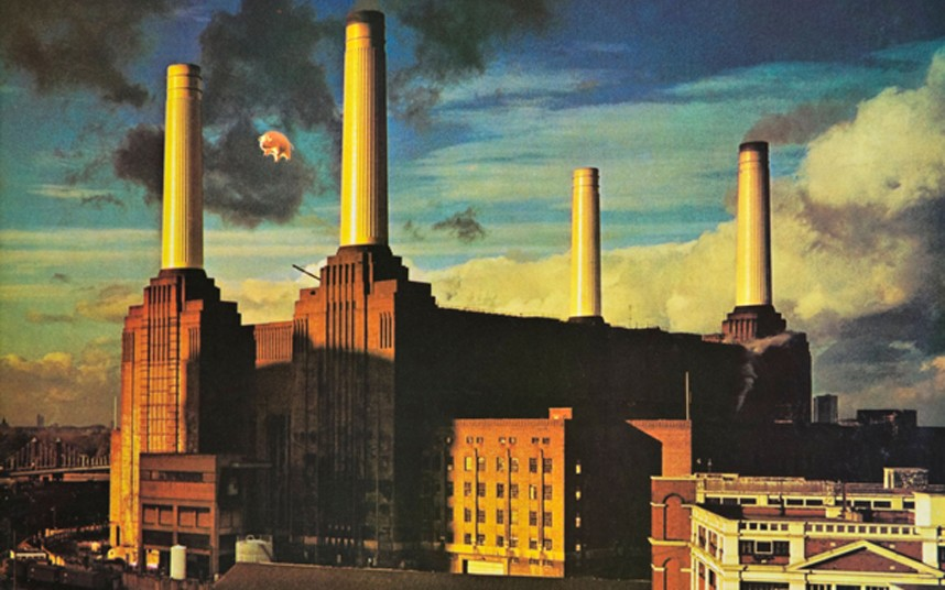 An Immersive Pink Floyd Exhibition Is Coming To The V Amp A