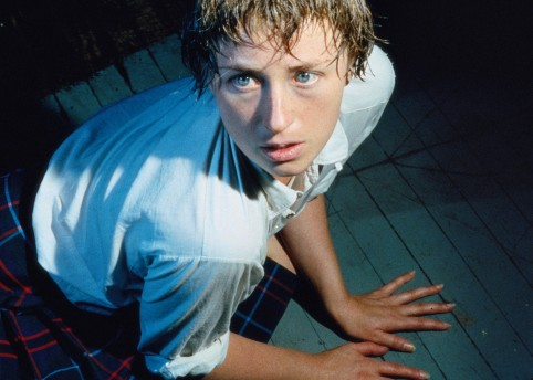 Cindy Sherman, 'Untitled #92', 1981 © Cindy Sherman. Courtesy of the artist and Metro Pictures
