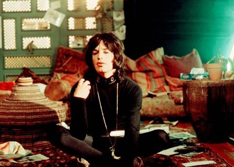 Still, 'Performance' (1970) dir. Nicolas Roeg and Donald Cammell
