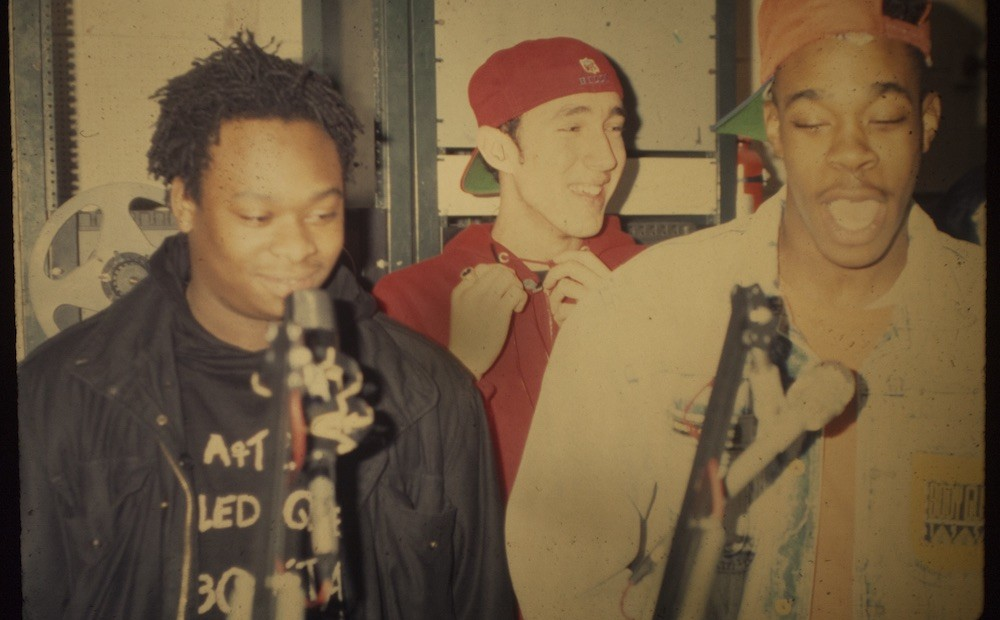 The Unlikely 90s Hip Hop Djs Who Launched Jay Z Nas And Wu Tang Hero Magazine A Fresh Perspective