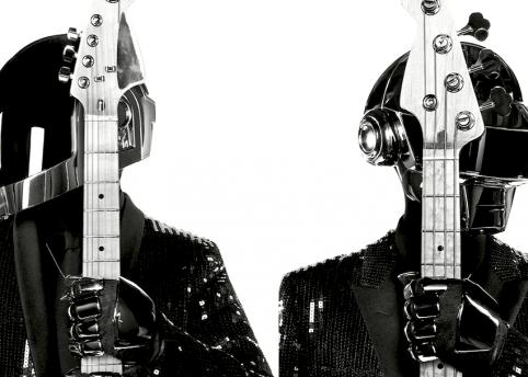 Daft-Punk-Guitar-And-Bass-Wallpaper