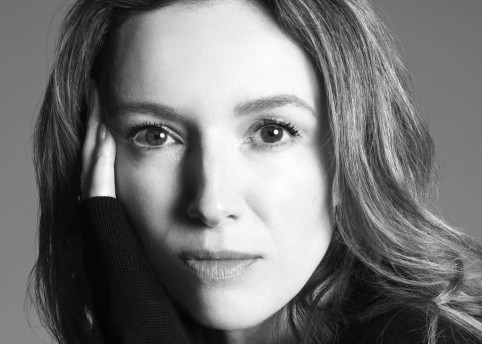 Clare Waight Keller, photo by Steven Meisel for Givenchy