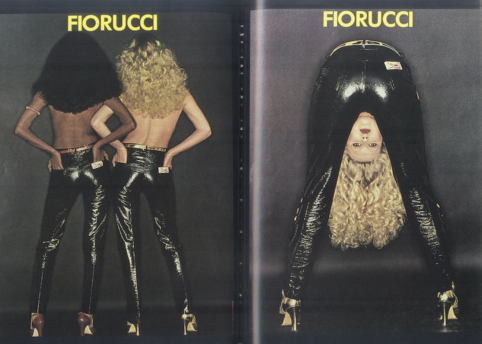 Fiorruci Campaign