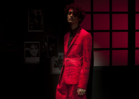 Dior Homme Pre-Fall Presentation in Tokyo