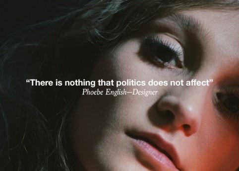 Phoebe English on the 2017 UK General Election.