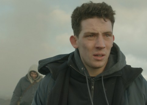 Still, 'God's Own Country' (2017) dir. Francis Lee.