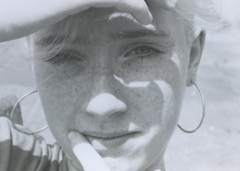 Vinca Petersen, Future Fantasy via Ditto Press