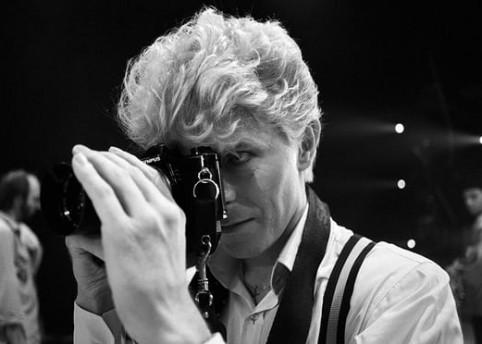 David Bowie by Denis O'Regan