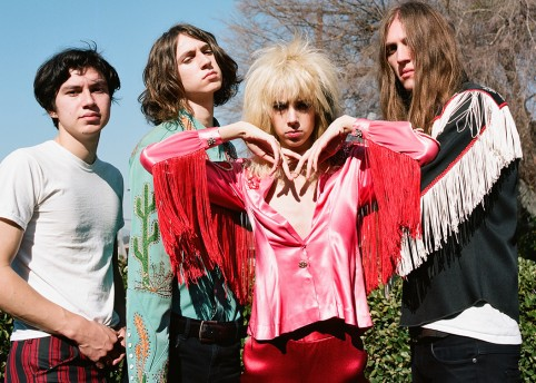 Starcrawler Let it be picture