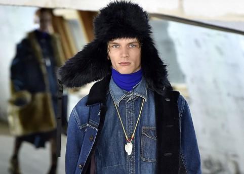 Sacai Paris Fashion Week Men Fall Winter 2018-19 Paris January 2018