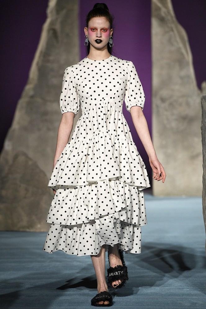 Ashley Williams London Womenswear Fall Winter 2018-2019 London February 2018