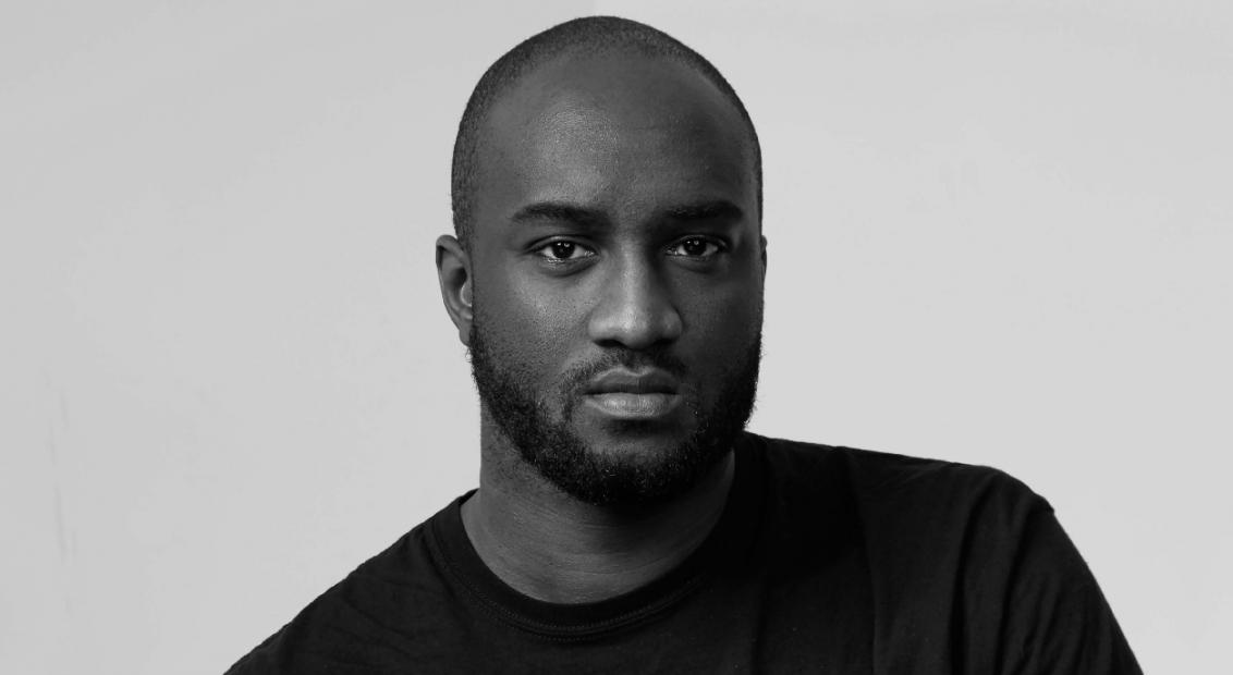 Louis Vuitton names Virgil Abloh men's artistic director