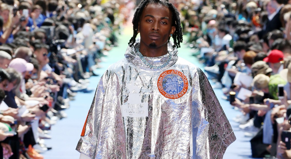 LOUIS VUITTON SS19 - HERO-56