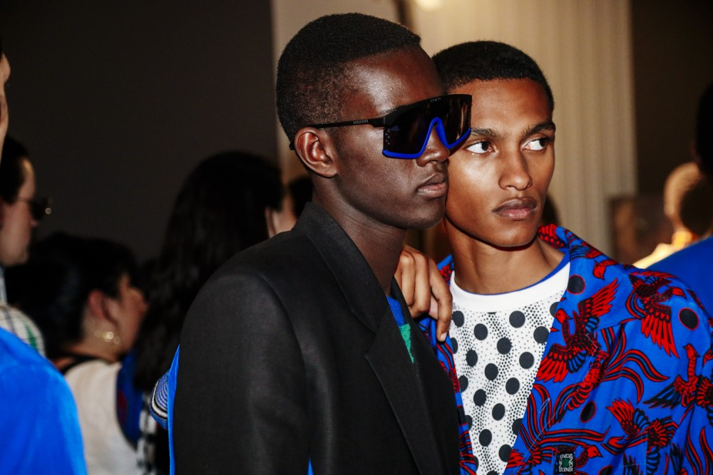 f208d958 Kenzo's La Collection Memento is set to go see-now, buy-now | HERO ...