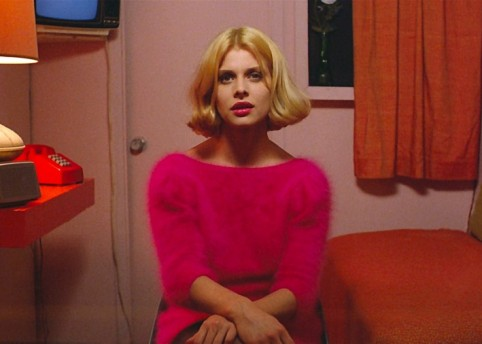 Still, 'Paris, Texas' (1984) dir. Wim Wenders