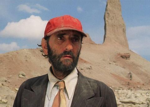 Still, 'Paris, Texas' (1984) dir. Wim Wenders