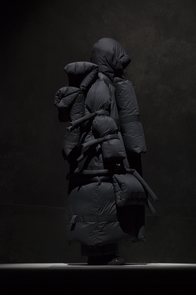 500434407 Craig Green on how protective equipment influenced his new Moncler ...
