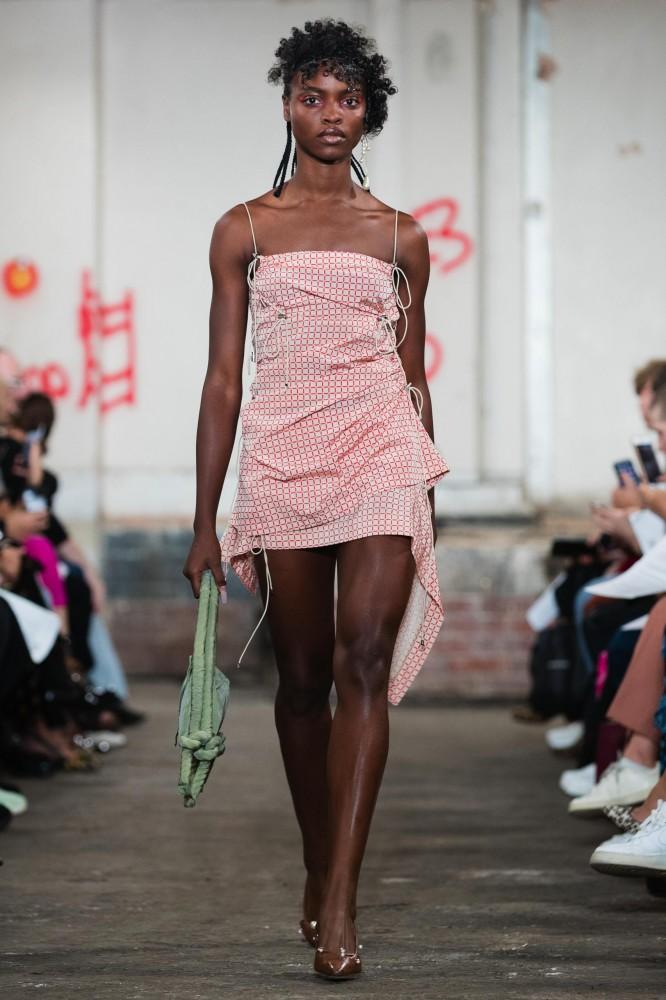 Fashion East: Charlott...