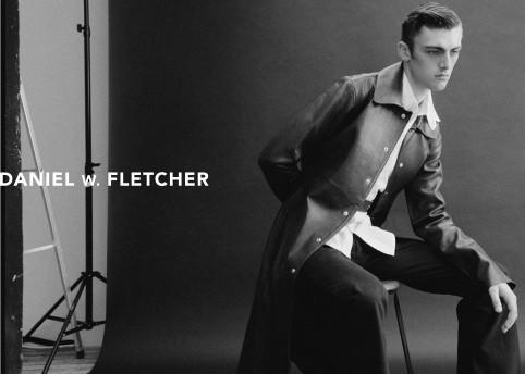 DANIEL W FLETCHER - HERO