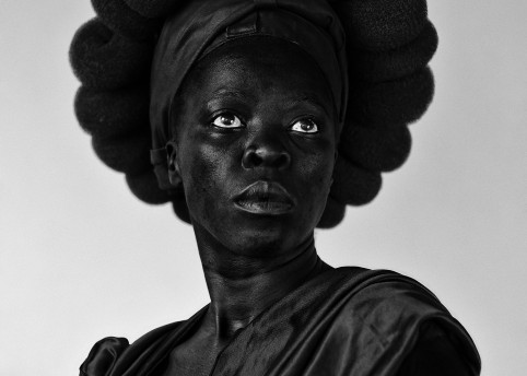 Zanele Muholi Ntozakhe II, Parktown 2016 Courtesy the artist and Stevenson Gallery © Zanele Muholi