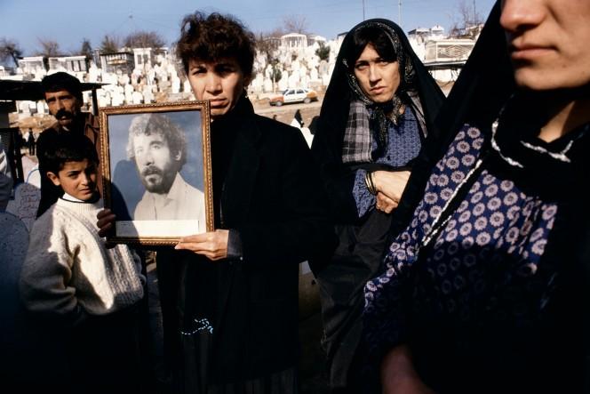 03 Press Image l DBPFP 2019, Susan Meiselas, Kurdistan, Northern Iraq, 1991