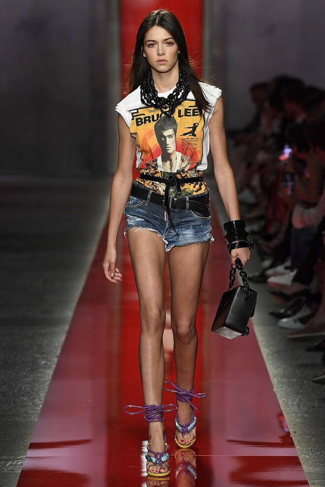 Dsquared2  - Milan Menswear Spring Summer 2020 - Milan - June 2019