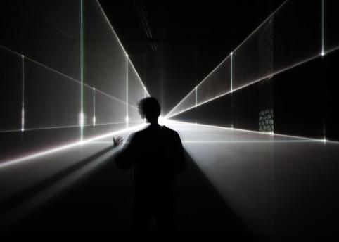Vanishing Point / United Visual Artists