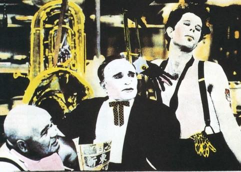 Tom Waits 'Swordfishtrombones' (1983)