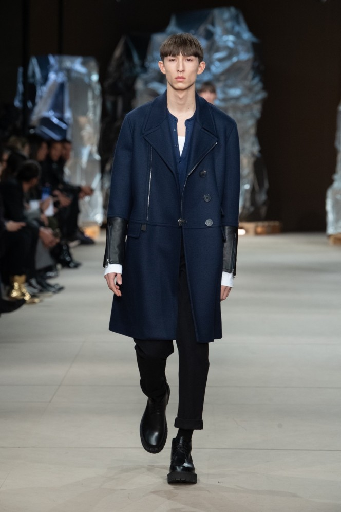 NEIL BARRETT FW20 - HERO-1