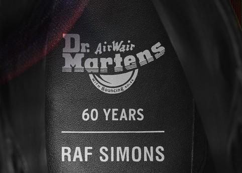 RAF x DR MARTENS - HERO